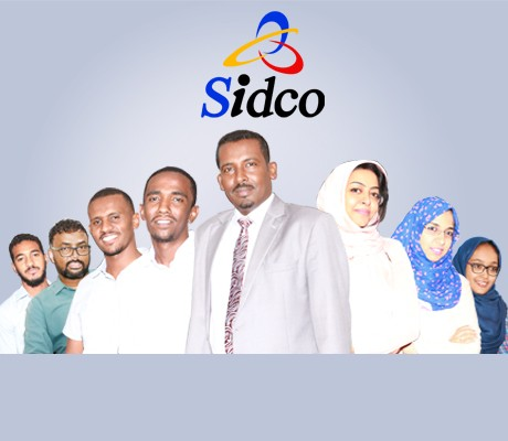 Get to know us better experts have the straightforward vision for all the projects we handle..Sidco team