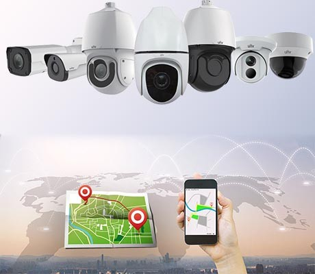 Video Surveillance Video Surveillance or CCTV (closed circuit television), represents the largest segment of Security technology..CCTV